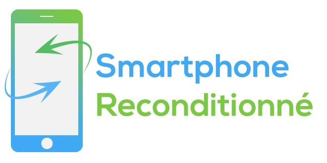 Contact Smartphone reconditionné